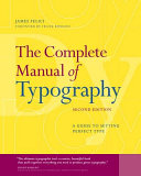 The Complete Manual of Typography PDF