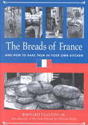 The Breads Of France