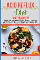 Acid Reflux Diet For Beginners PDF