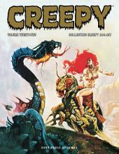 Creepy Archives Volume 22: Collecting Creepy 104-107, Volume 22