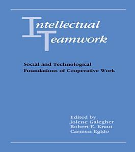 Intellectual Teamwork PDF