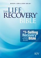 The Life Recovery Bible PDF