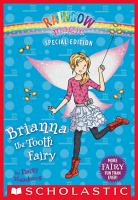 Rainbow Magic Special Edition  Brianna the Tooth Fairy PDF