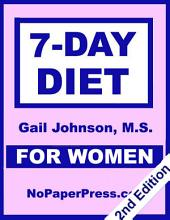 7-Day Diet for Women