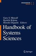 Handbook of Systems Sciences