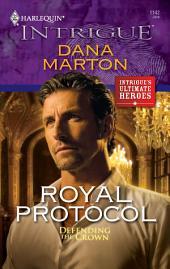 Royal Protocol