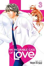 An Incurable Case of Love, Vol. 3