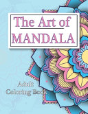 The Art of Mandala Adult Coloring Book PDF