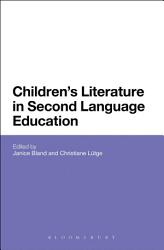 Children S Literature In Second Language Education Book PDF