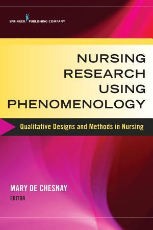 Nursing Research Using Phenomenology PDF