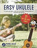Easy Ukulele