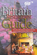 Aa 2001 the Britain Restaurant Guide