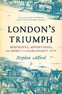London s Triumph Book