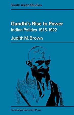Gandhi s Rise to Power PDF