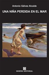 Una niña perdida en el mar