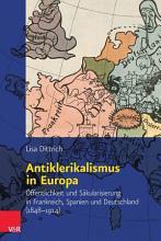 Antiklerikalismus in Europa PDF