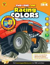 Racing Colors & Firehouse Learning, Grades PK - K