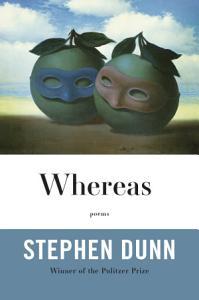 Whereas  Poems Book