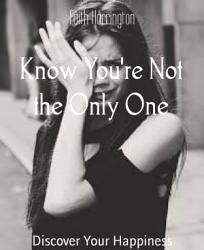Know You Re Not The Only One Book PDF