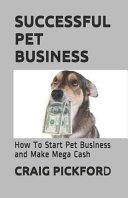 Successful Pet Business PDF