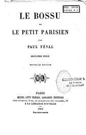 Le Bossu ou Le Petit Parisien
