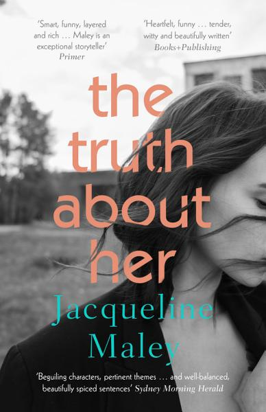 Download The Truth About Her Book