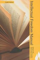 Intellectual Freedom Manual PDF