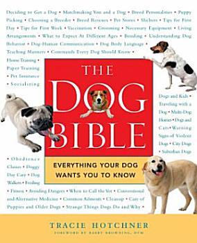 The Dog Bible PDF