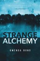 Strange Alchemy PDF