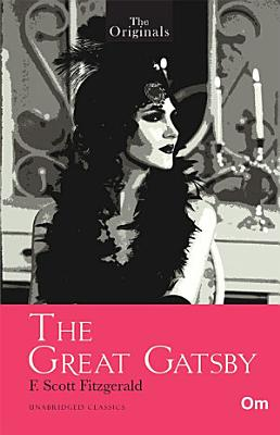 The Originals  The Great Gatsby PDF
