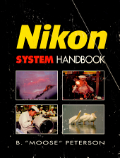 Nikon System Handbook PDF