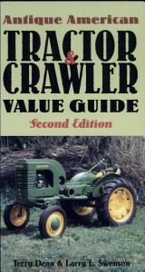 Antique American Tractor and Crawler Value Guide  Second Edition PDF