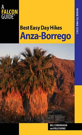 Best Easy Day Hikes Anza Borrego PDF