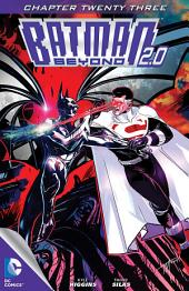 Batman Beyond 2.0 (2013- ) #23
