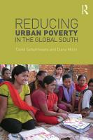 Reducing Urban Poverty in the Global South PDF