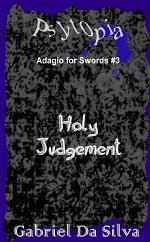 Psytopia 3: Holy Judgement