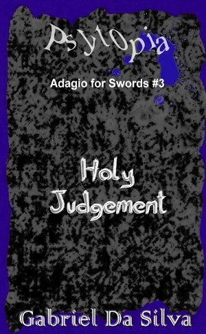 Psytopia 3  Holy Judgement