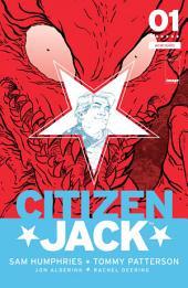 Citizen Jack #1