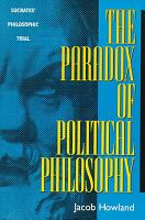 The Paradox of Political Philosophy PDF