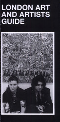 London Art And Artists Guide Book PDF