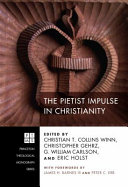 The Pietist Impulse in Christianity PDF