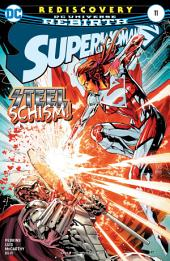 Superwoman (2016-) #11