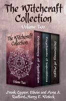 The Witchcraft Collection Volume Two PDF