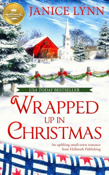Download Wrapped Up in Christmas Book