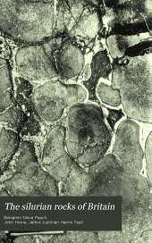 The Silurian Rocks of Britain: Vol. I. Scotland