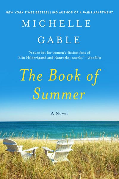 Download The Book of Summer Book