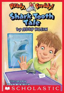 Ready  Freddy   9  Shark Tooth Tale Book