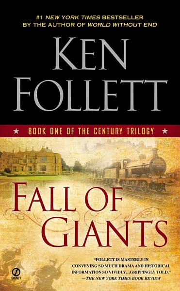 Download Fall of Giants Book