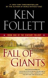 Fall of Giants Book