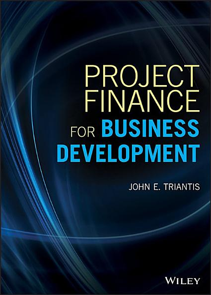 Project Finance for Business Development PDF